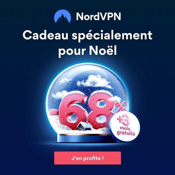Offre Nord VPN
