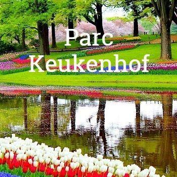 Parc Keukenhof
