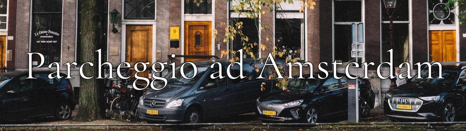 Amsterdam Percheggio