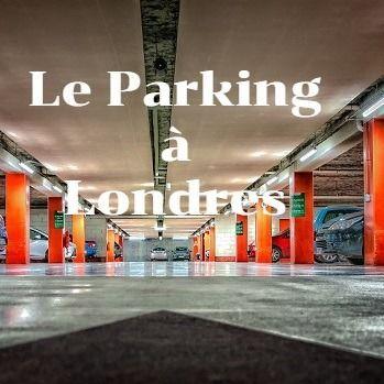 Parking à Londres
