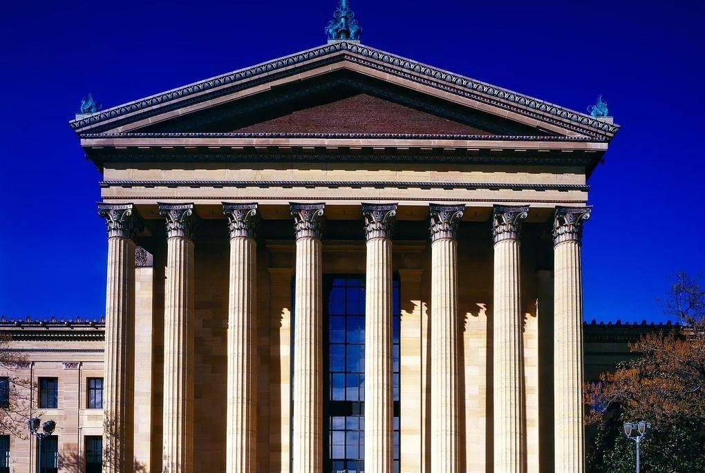 Things to Do in Philadelphia - Museum of Art