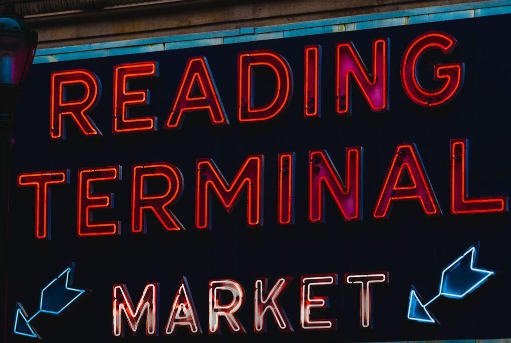 Things to Do in Philadelphia - Reading Terminal Market