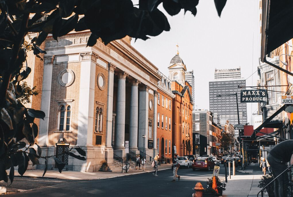 Things to Do in Philadelphia - Rittenhouse Square
