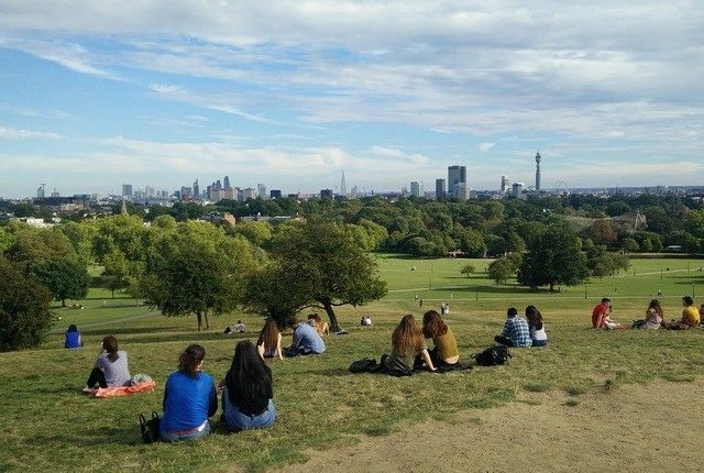 Primrose Park, London