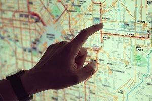 programmare viaggio
