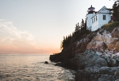 Acadia National Park Article