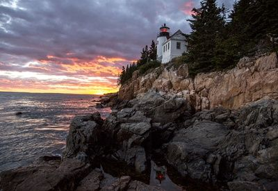 Top 10 Things to Do at Acadia National Park