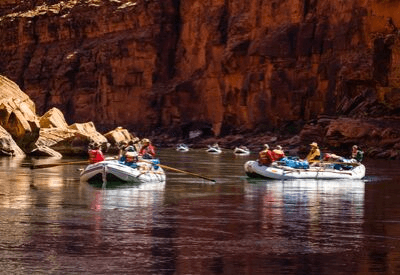 5 Tips for Planning the Ultimate Grand Canyon Rafting Adventure Article