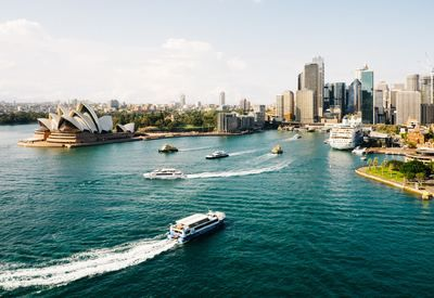 Related Article Unmissable Things to do in Sydney