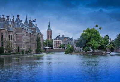The Hague Article Cover Photo
