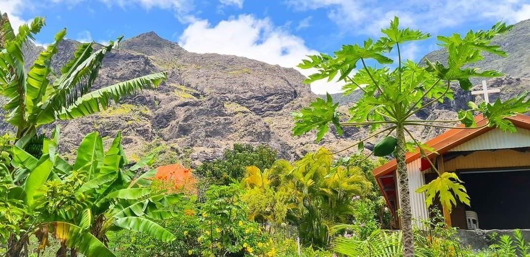 Reunion Montagnes