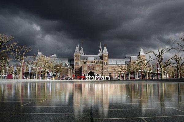 museo amsterdam Rijksmuseum