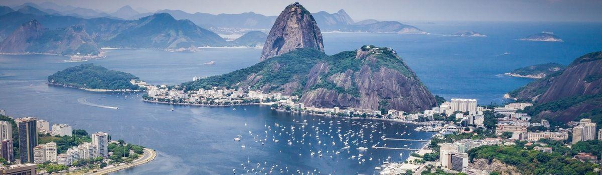 Découverte de la Nature Brésil