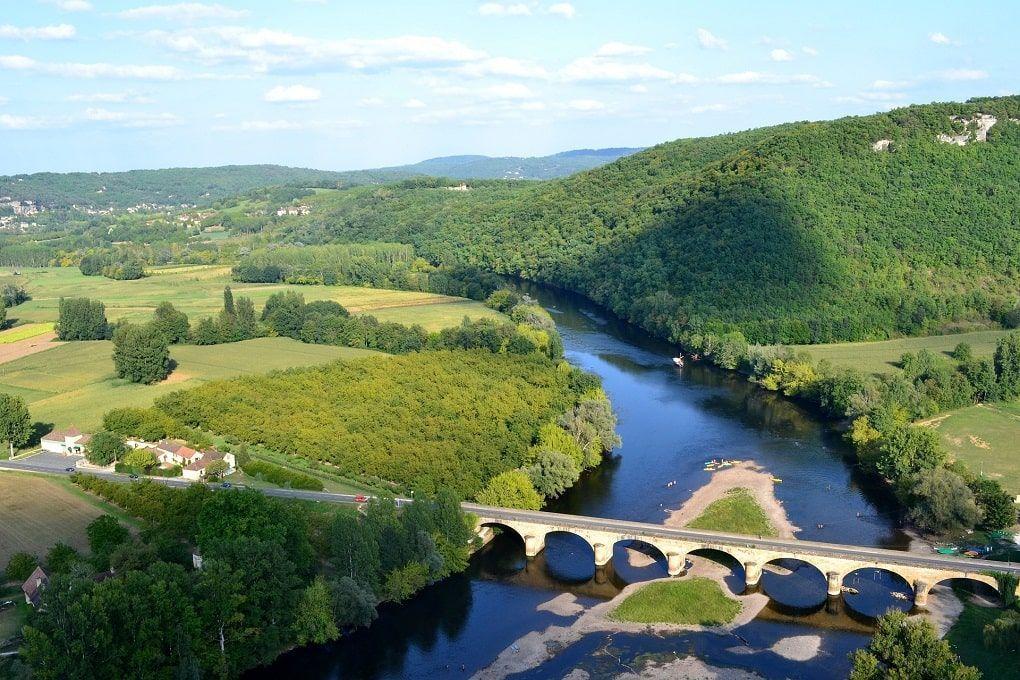 Paysage Aquitaine