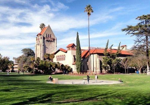 San Jose Californie