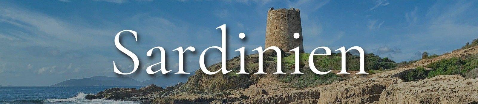 Sardinien Banner