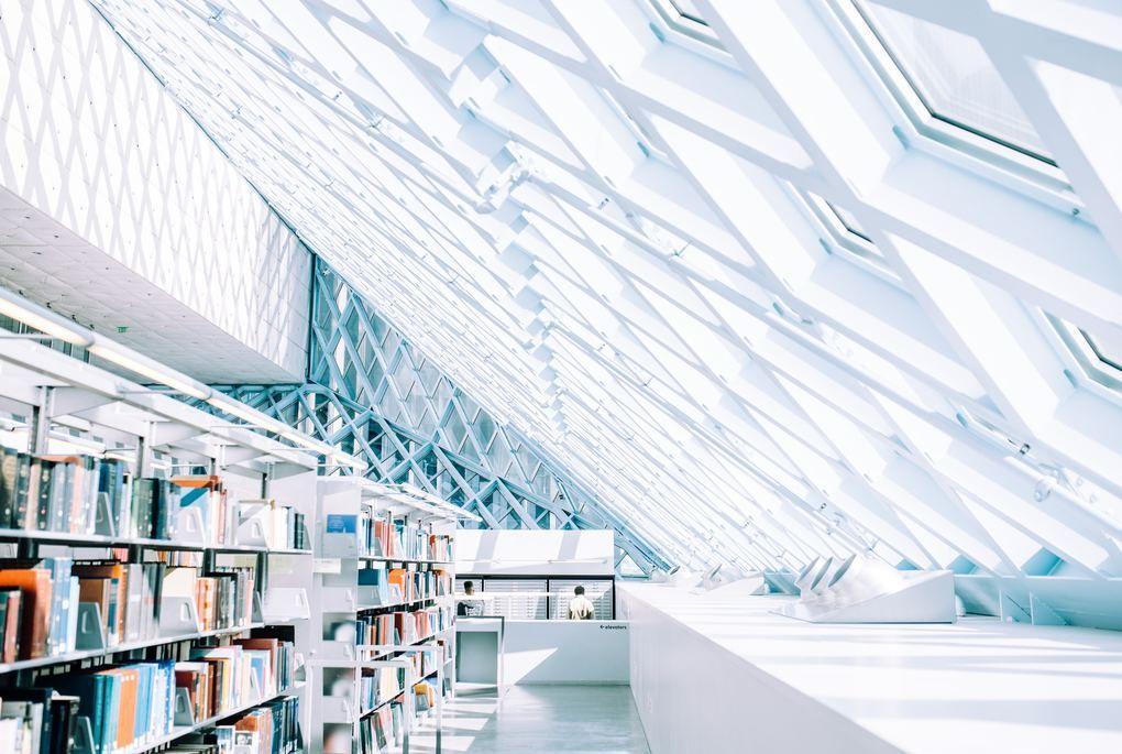 Seattle Libreria