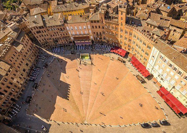 Visit Siena