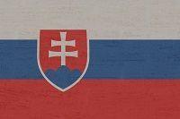 Drapeau Slovaquie