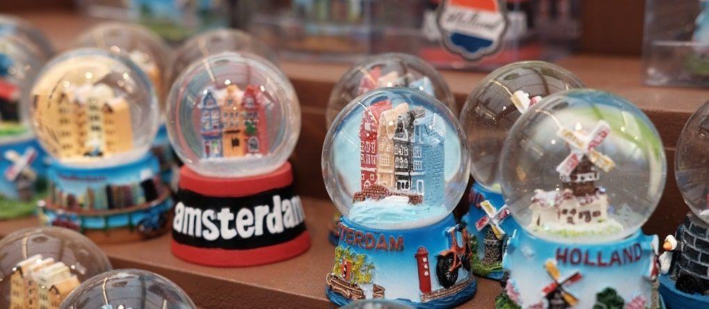 Souvenirs Amsterdam