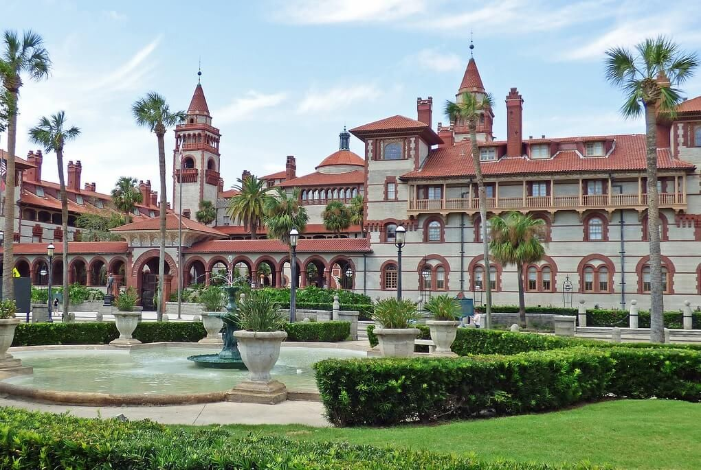 Top 10 Things to Do in St. Augustine - Flagler College