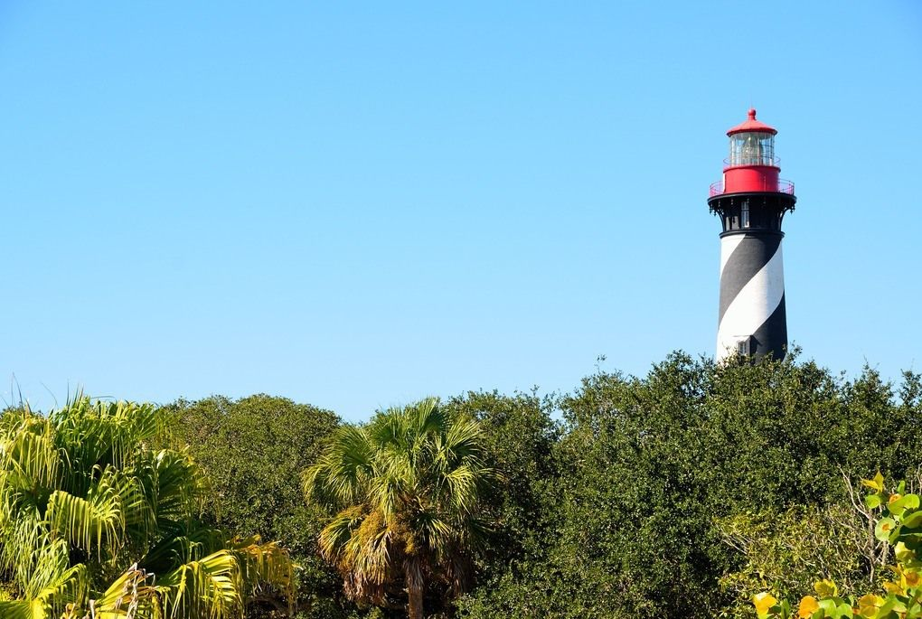 Top 10 Things to Do in St. Augustine - Lighthouse