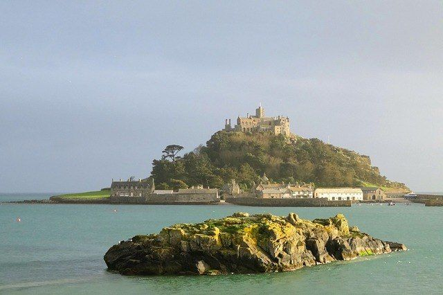 Visit Magical St. Michael's Mount