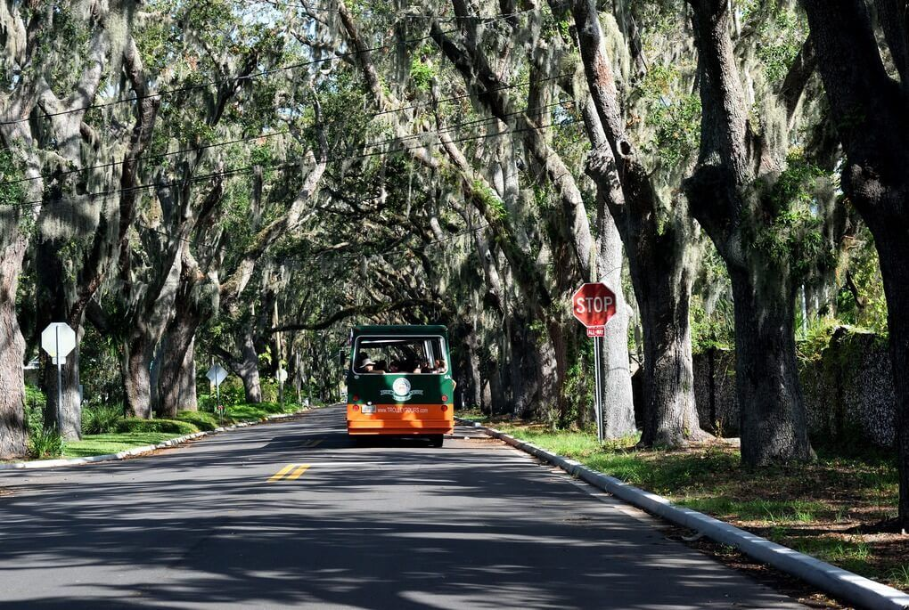 Top 10 Things to Do in St. Augustine - Magnolia Ave