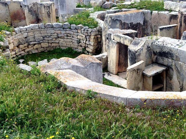 Visit Tarxien Malta's Ancient Temples