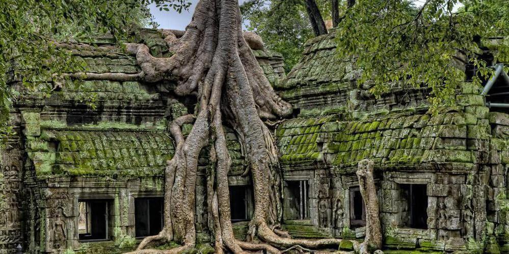 cambogia templi