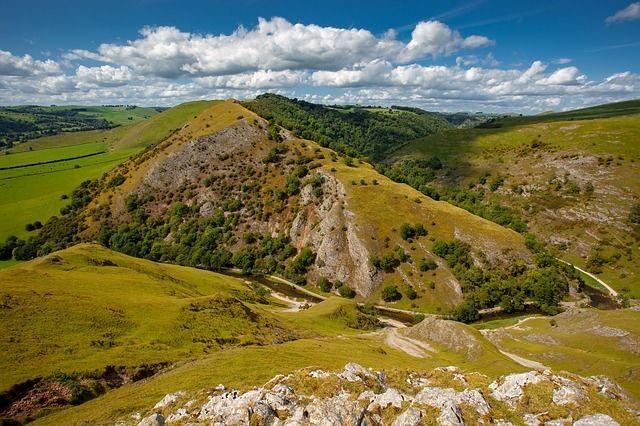 Explore the Peak District by Bike