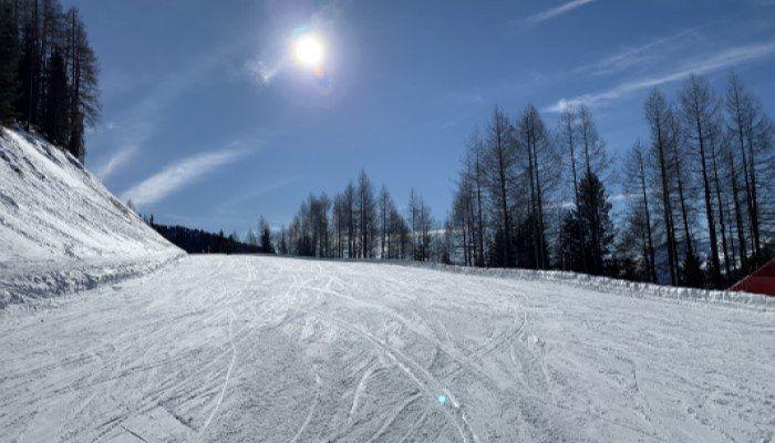 Skigebieden Tirol