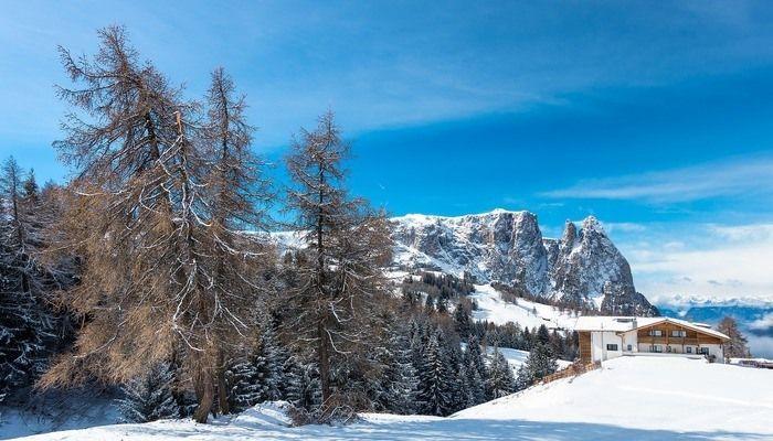 Vakantie Tirol