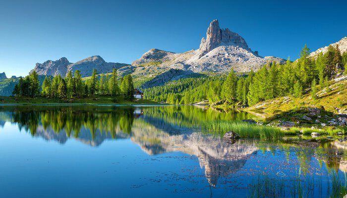 Zomervakantie Tirol