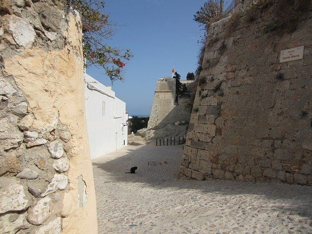 Tour Ibiza's historical towns