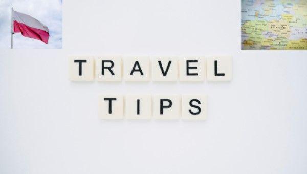 Travel Tips Polen