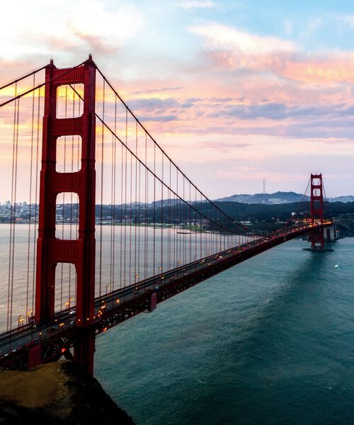 Golden Gate USA Travel Tips