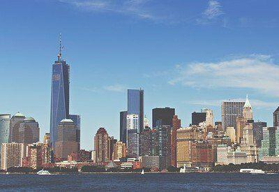 Visite de New-York