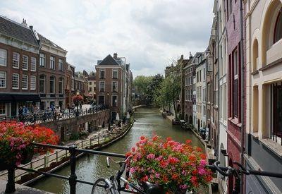 Utrecht Paesi Bassi