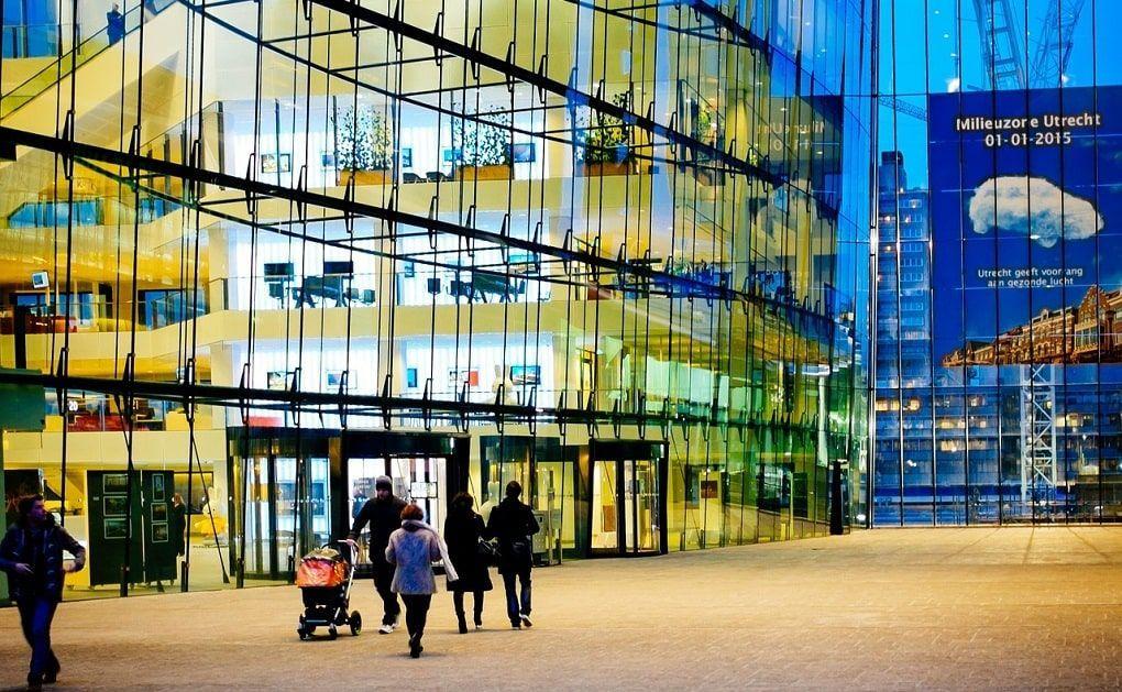 Architecture Utrecht
