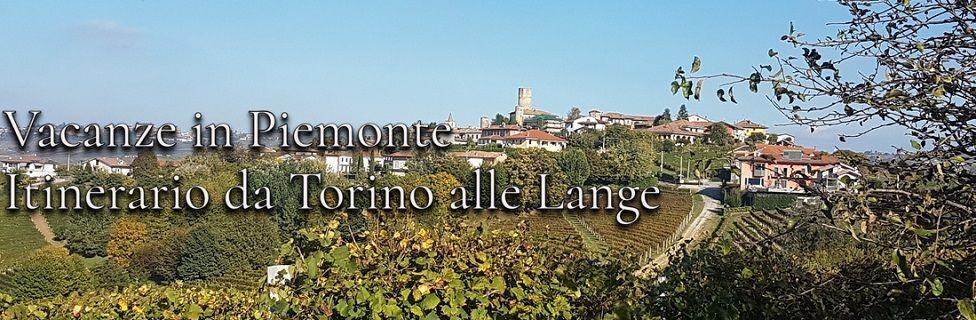 Vacanze Langhe Piemonte