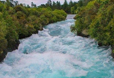 rivier nieuw zeeland