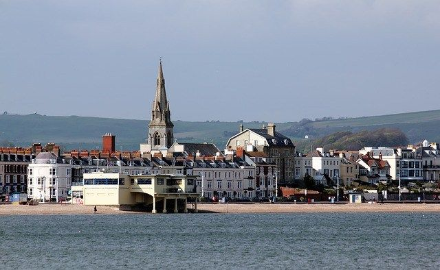 Discover the beauty of Weymouth